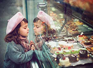 最萌小萝莉图片 欢乐的童年时光