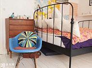 一居室温馨公主房装修效果图