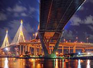 高清泰国城市风光壁纸桌面