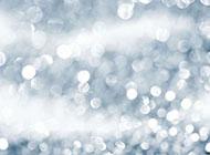 背景图片大全 淡蓝色梦幻光斑素材