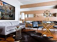 打造现代简约环保家居装修设计效果图