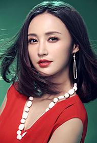 中国美女明星张歆艺优雅时尚写真