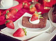 超萌甜点图片可爱美味