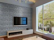 新房家居背景墙设计效果图打造别样生活