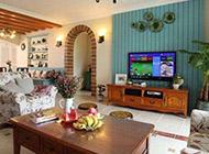 芬芳家园室内装修设计