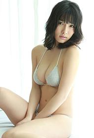 日本比基尼写真美女模特今野杏南诱惑照
