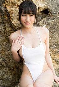 日本模特美女今野杏南性感写真集
