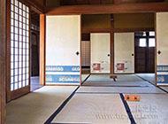 日式风格卧室榻榻米装修效果图