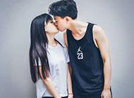 少年情侣图片大全浪漫接吻