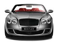 宾利Bentley汽车精美写真素材