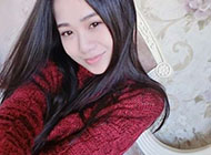 15唯美清纯可爱女生图片