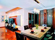 中式古典装修风格 复古时尚再流行