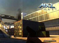 《MKZ-铁甲前传》游戏截图