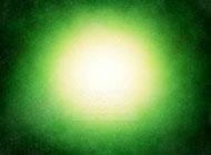 精美个性绿色渐变背景高清图片