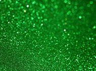 绿色梦幻光斑背景图片大全高清