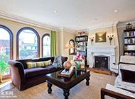 现代家居豪华大方装修案例分享