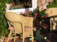小庭院花园装修设计图片