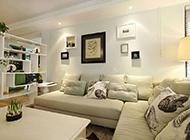 现代客厅装修效果图时尚潮流