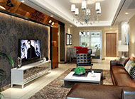 古典风格室内装修设计图片