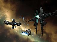 科幻游戏《星战前夜》逼真高清画面