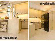 一室改两室39平方创意家居设计效果图