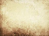 背景斑驳墙壁画课件模板图片