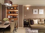 2016年欧式客厅装修风格低调简约