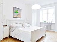 婚房卧室装修效果图风格百变