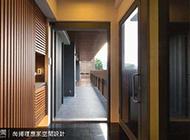 两居室现代简约风格北美家居设计