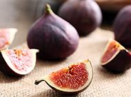健胃清肠水果无花果图片