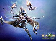 《苍龙传》玄幻游戏美女高清精美大图