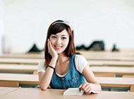 桌面壁纸 高清唯美图书馆美女精美摄影