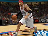 最新《NBA 2K13》精彩游戏截图