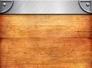 木纹材质时尚背景墙图片欣赏