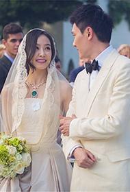 国产浪漫爱情喜剧《我最好朋友的婚礼》高清剧照