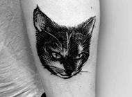 好看的手臂刺青纹身图案大全