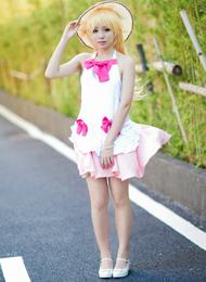 2013亚洲动漫游戏展精选cosplay图集