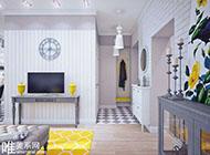 打造色彩丰富小户型家居设计图片赏析