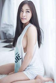 泰国美女模特Kungnang性感写真集