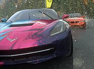 赛车游戏《驾驶俱乐部》精美图片