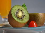 营养丰富的奇异果图片