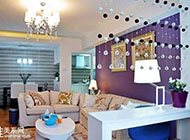 简单实用的老房装修温馨浪漫家居设计