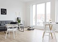 欧式大气简洁典雅别墅设计风格