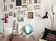 室内相片墙图片装修设计