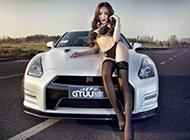 日产GTR改装汽车个性高清大图欣赏