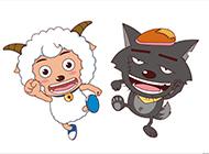 喜羊羊与灰太狼唯美动漫图片大全