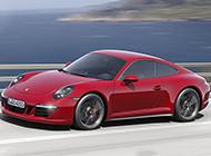 全球最畅销的跑车保时捷911图片