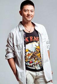 最有前途青年演员彭博时尚写真