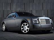 世界顶级豪华劳斯莱斯汽车高清桌面壁纸
