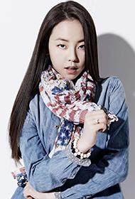 韩国女星安昭熙高清时尚写真